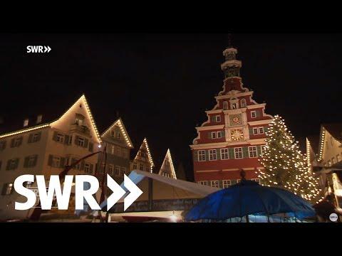 Historische Weihnachtsmärkte   SWR Treffpunkt