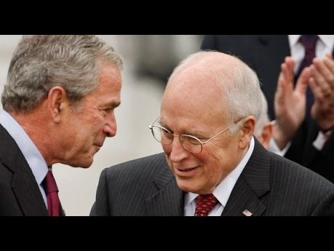Why Won't we Prosecute our Own War Criminals?