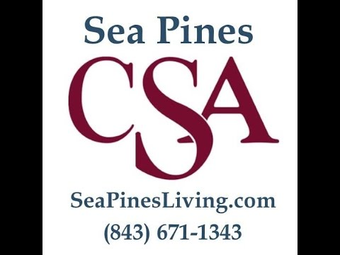 September 2nd 2015 Sea Pines Community Coffee