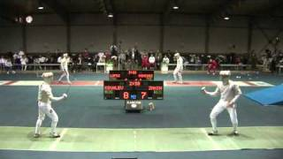 5022011 ms GP individual Plovdiv 8 green KOVALEV Nikolay RUS 15 vs ZANIN Artem RUS 10 sd No