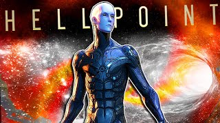 """Everyone Told Me To Play This NEW Sci Fi """"Souls-Like"""" Game - Hellpoint Gameplay (PART 1)"""