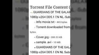 """How to download """" Guardians of The Galaxy Vol. 2 (2017) """" full movie in 1080p"""