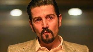 Нарко: Мексика \ Narcos: Mexico Русский Трейлер (сериал, 2018)