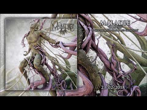 MALADIE - Oblivio