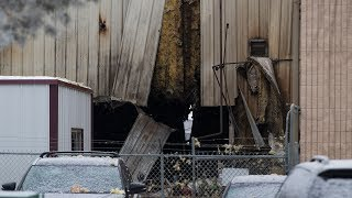 One dead, two injured in Nisku welding shop explosion