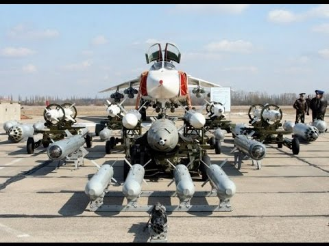 Russia rejects reports of Su-24 bomber deliveries to Syria