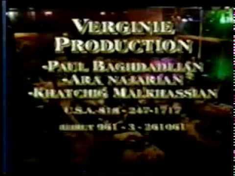 PAUL BAGHDALIAN LIVE IN BEIRUT