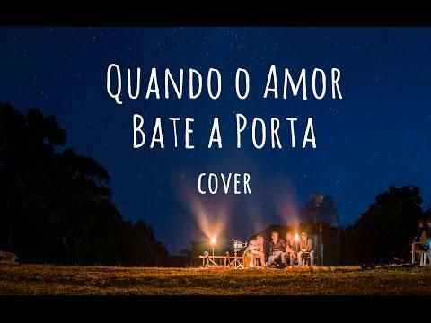 Chimarruts - Quando o Amor Bate a Porta cover