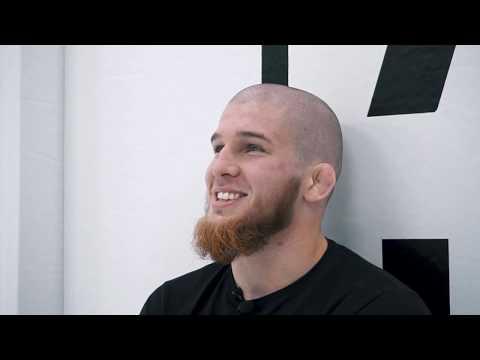 Юсуф Раисов про UFC, бой с Вартаняном и трэшток