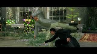 PC - The Matrix: Path of Neo - GamePlay [4K]