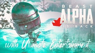 Alpha Clasher live stream on Youtube.com