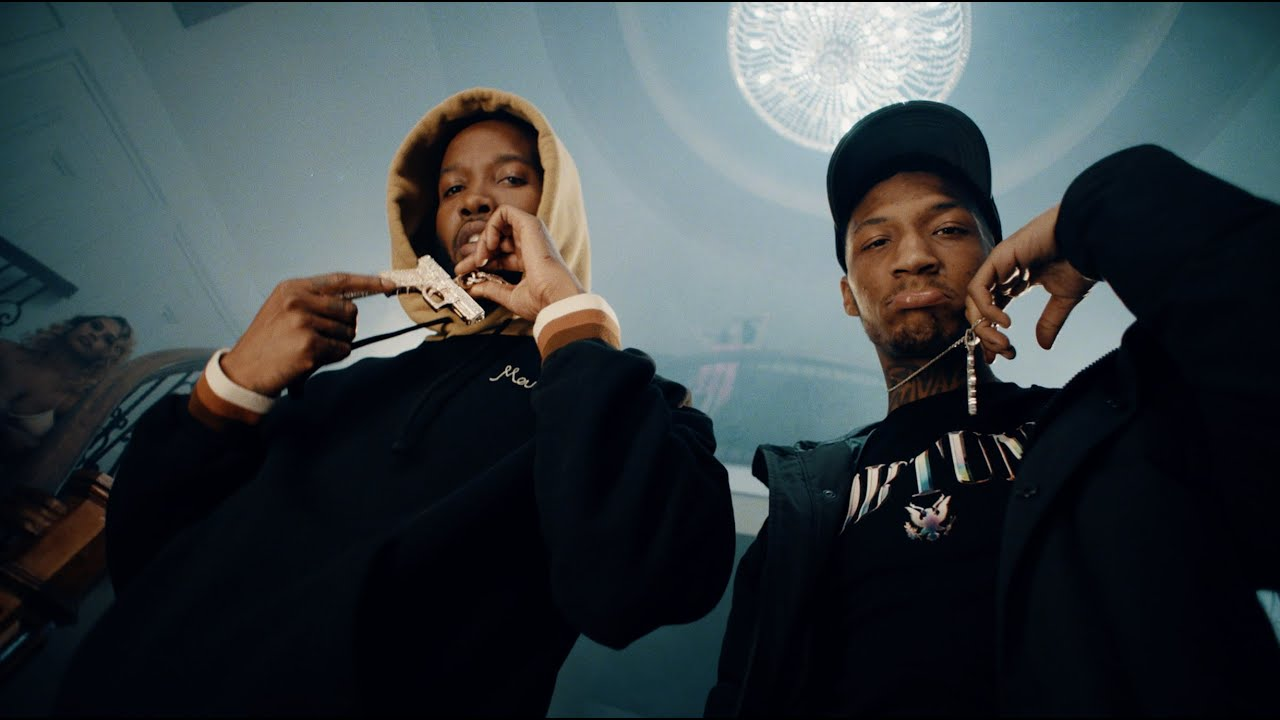 Shy Glizzy x No Savage - Ridiculous [Official Video]