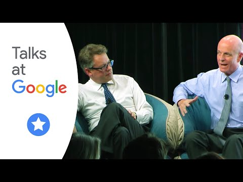 The Imitation Game: The Legacies of Alan Turing and Bletchley Park | Talks at Google