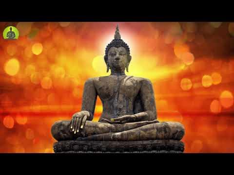 3 Hours Peaceful Meditation Music, Relax Mind Body & Soul, Deep Healing Music, Relaxing Music