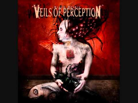 Veils of Perception - Violent Beauty