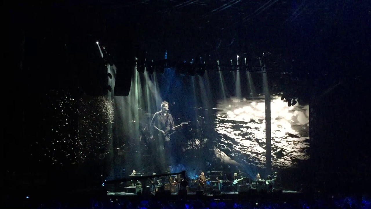 The Eagles-Boys of Summer (Don Henley) @ The Forum, Los Angeles September 2018 - The Eagles-Boys of Summer (Don Henley) @ The Forum, Los Angeles September 2018