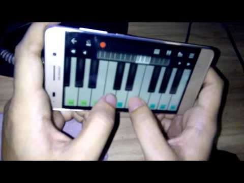 tum paas aaye piano lesson- kuch kuch hota hai(movie)