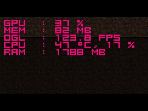 como ver o FPS e o desempenho do PC durante um jogo