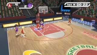 Deca Sports | Dolphin Emulator 4.0.2 [1080p HD] | Nintendo Wii