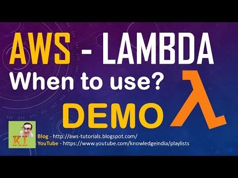 AWS Lambda -