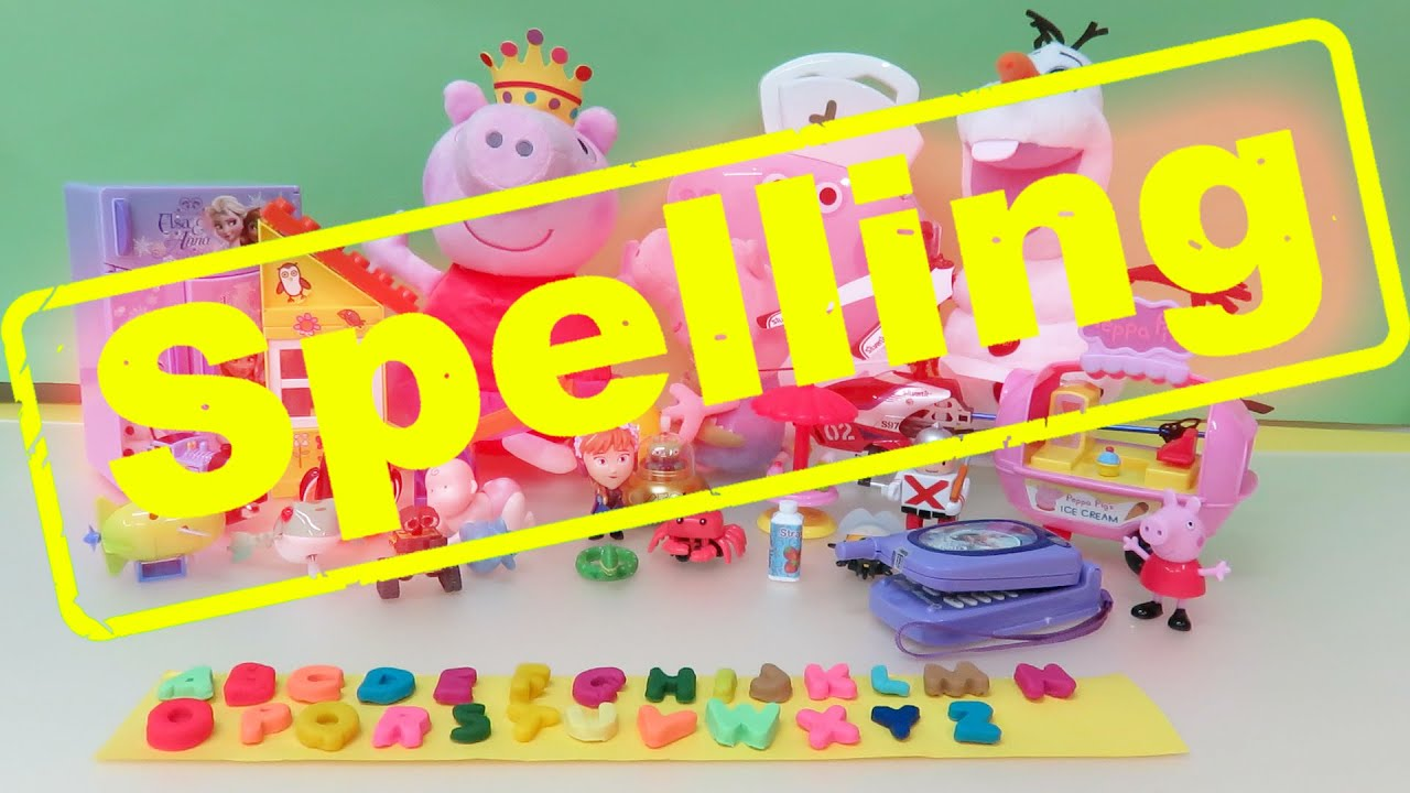 How Do Kids Learn to Spell? (Word Study, Part 2) - The ...