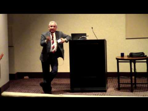 The Evolution of Lung Protective Ventilation in ARDS - Jesus Villar, MD