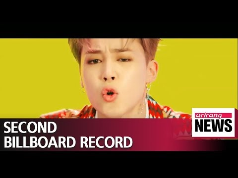 BTS Scores Second No. 1 Album on Billboard 200 Chart With Love Yourself: Answer Mp3