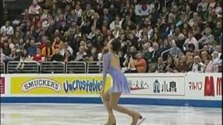 Vancouver 2010 (Trailer): Figure Skating Ladies