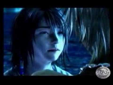 Final Fantasy X & X-2 Komm zurück