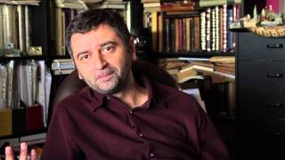 Dr. Eliezer Papo - Jews, The Balkans & History (Ladino Version)