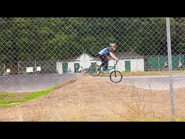 Hawick Pump Track - Video of the Hawick Community Pump Track - 4 -JTAPromos - www.jtapromos.net