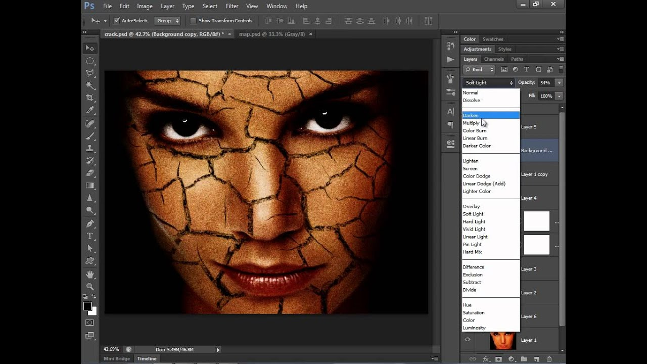 How Photoshop 5's New Features Will Be ... - cracked.com