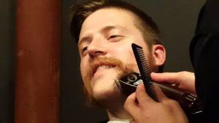 One Year Of Beard: The Kris Lundberg Story