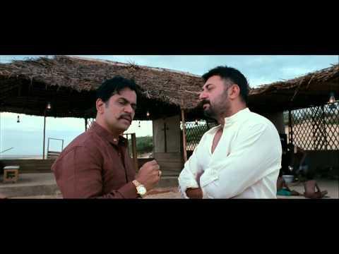 Kadal Tamil Movie Trailer- 2013