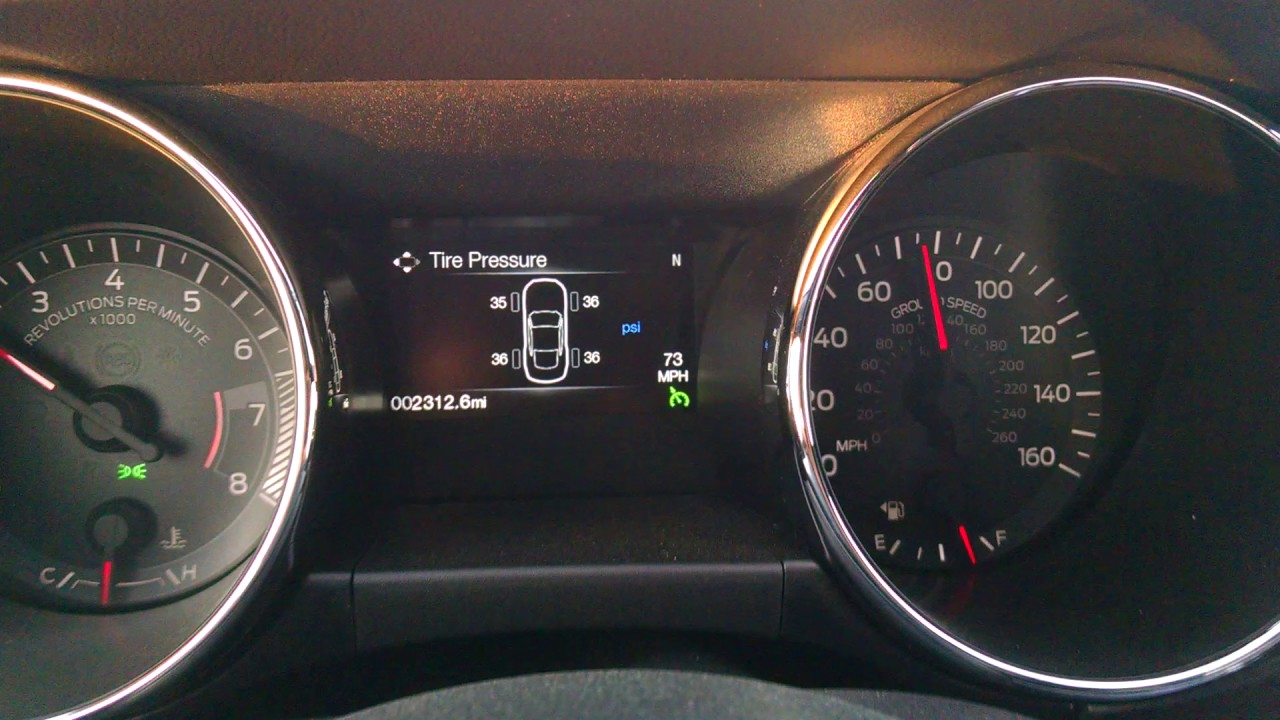 Correct your speedometer error - no flash or tune required