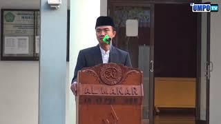 Download Pengajian Ahad Pagi Al Manar bersama Ustadz Nurhadi Ihsan, MIRH Mp3