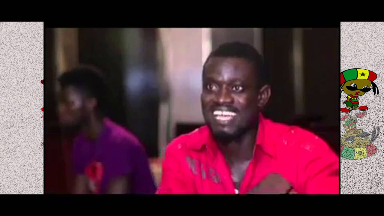 Download America Is Very Close To Italy - Funny Ghanaian Movie Skit (Hilarious) (Ft. BismarkTheJoke)