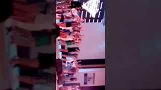 Народный артист России Олег Газманов пожал рука Заслуженому артисту России Попову Николаю