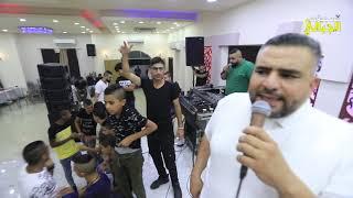 شلون انام الليل  الفنان حافظ موسى سهرة العريس مأمون جبارين -مخيم جنين 2019 T.ALjabaly