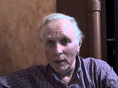 Interview on the writing of JOY with screenwriter / playwrite, Robert Strozier