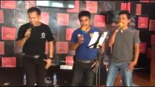 Lagu batak -lia- Talenta trio jogja