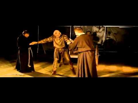 Teatr A św  Franciszek