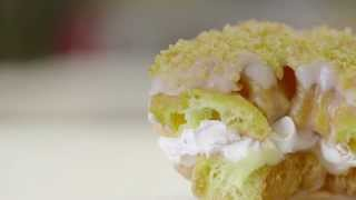 Tim Hortons Duelling Donuts Test Kitchen - Dessert Thumbnail