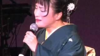 梓夕子 - おんなの長良川