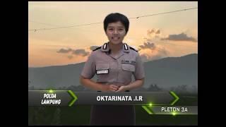 Official Trailer Bintra - POLWAN ANGKATAN 43 PUSDIK BINMAS