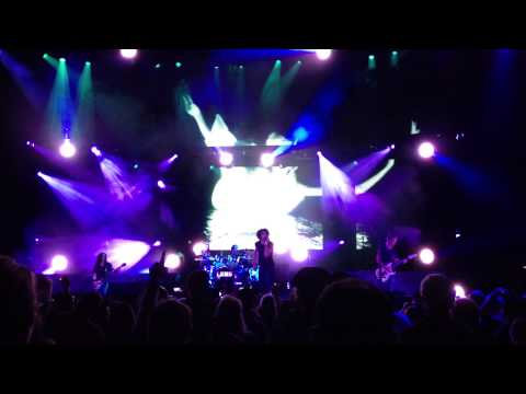 Alice In Chains - Live -