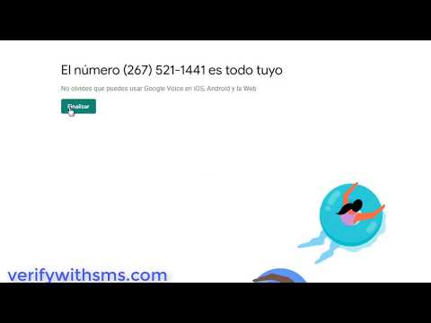 Create A  Google Voice Account | Get Free Usa Phone Number