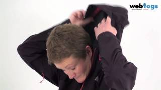 The North Face Women's Minus One Jacket - Mountaineering jacket featuring Goretex Proshell Thumbnail