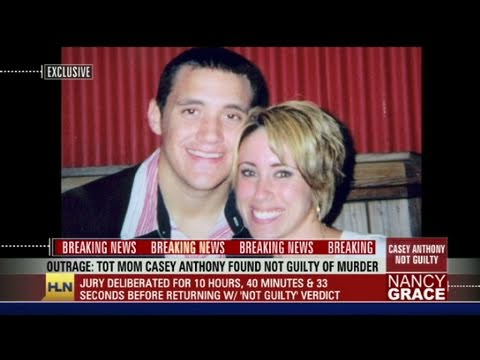 Download Youtube: HLN: Casey Anthony's former fiance speaks out