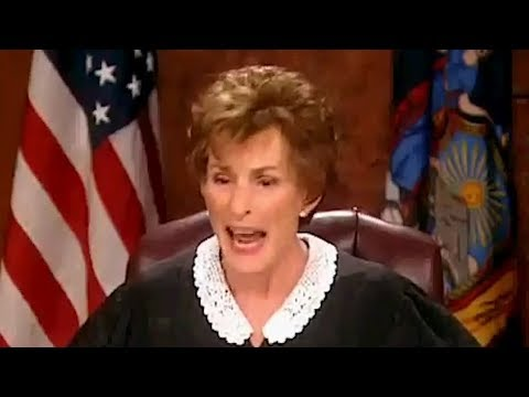 Top 5 BEST JUDGE JUDY Episodes Ever! PART 2 | What's Trending Originals!